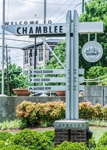 Chamblee Property Manager
