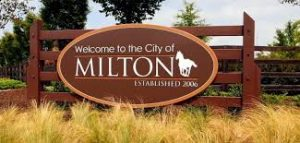 Milton Property Management